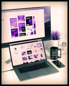 Online Course Graphic Design Software