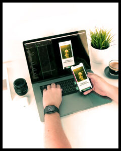 What Is The Difference Between A Digital Designer And A Graphic Designer